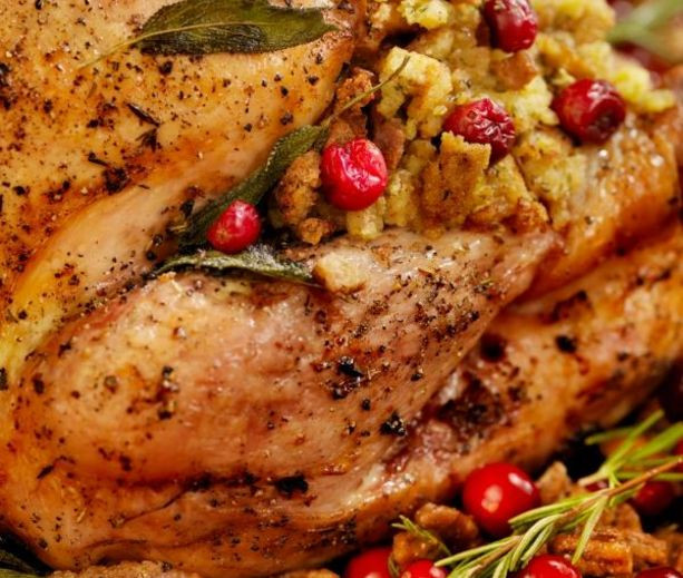 Diabetic Thanksgiving Recipes  Thanksgiving Favorites That Every Diabetic Can E