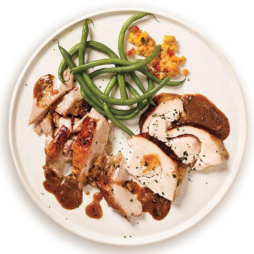 Diabetic Thanksgiving Recipes  Diabetic Thanksgiving Recipes Cooking Light