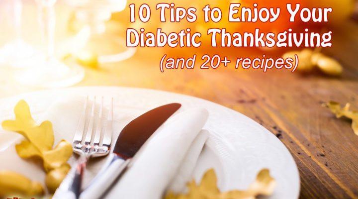 Diabetic Thanksgiving Recipes  Diabetes Meal Plans – Menus To Lower Blood Sugar