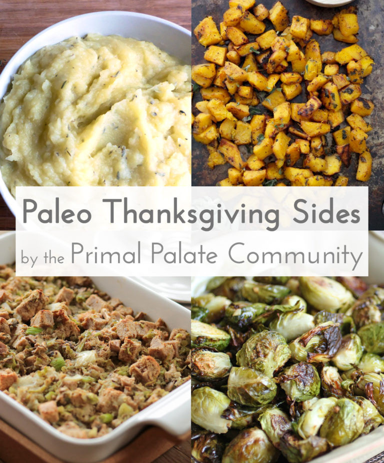 Diabetic Thanksgiving Side Dishes  The 20 Best Ideas for Diabetic Thanksgiving Side Dishes