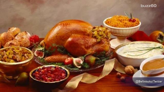 Did The Pilgrims Eat Turkey On Thanksgiving  Florida boy calls 911 to invite deputies for Thanksgiving