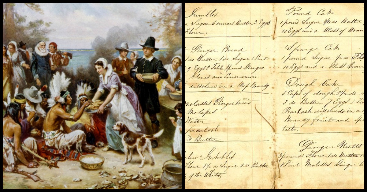 Did The Pilgrims Eat Turkey On Thanksgiving  What Did Pilgrims Eat At The Original 1621 Thanksgiving
