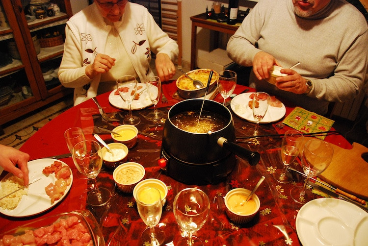 Different Christmas Dinners  15 Traditional Christmas Dinners Around the World