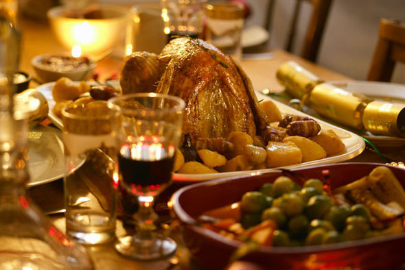 Different Christmas Dinners  The traditional Christmas dinners from around the WORLD