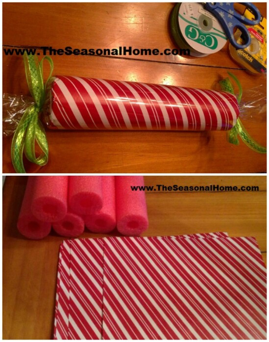 Diy Christmas Candy Decorations  20 Impossibly Creative DIY Outdoor Christmas Decorations