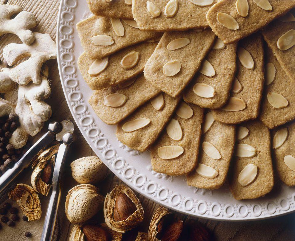 Dutch Christmas Cookies  Kerstfeest Dutch Christmas in Holland