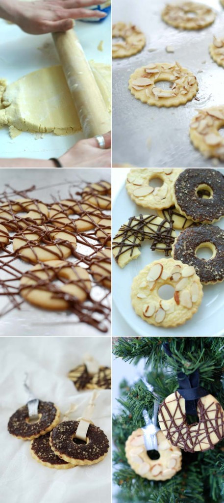 Dutch Christmas Cookies  Kerstkransjes Dutch Christmas cookies Cooking Blog