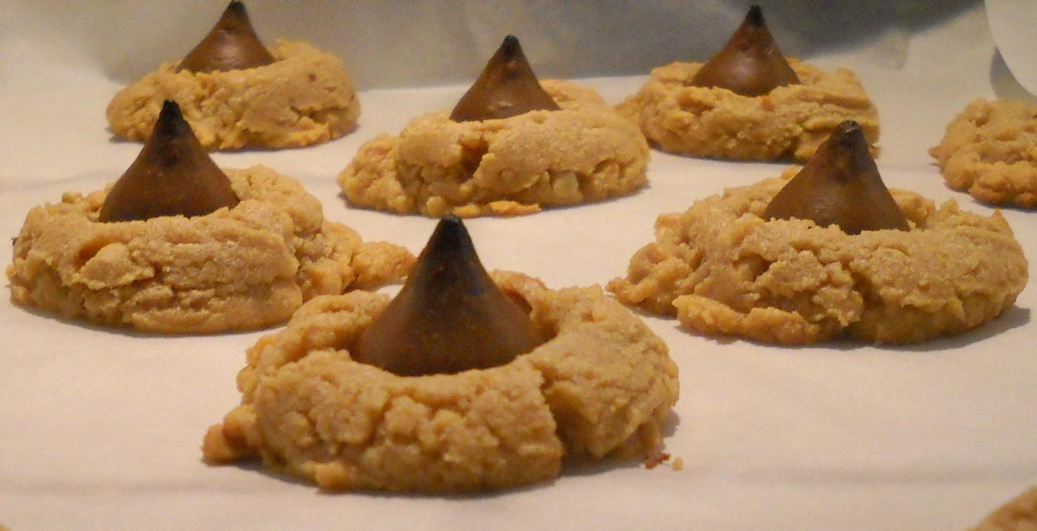 Easiest Christmas Cookies  ChambersMade Easy Christmas Cookies VI