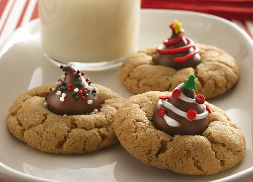 Easiest Christmas Cookies  Anyone Can Decorate Easy DIY Holiday & Christmas Treats