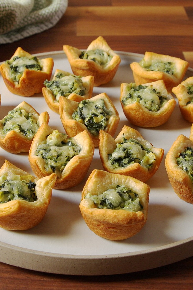 Easy Appetizers For Christmas  Easy Appetizers For Christmas