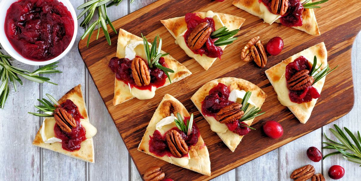 Easy Appetizers For Christmas  75 Easy Christmas Appetizer Ideas Best Holiday Appetizer