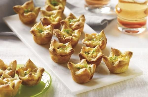 Easy Christmas Appetizers For A Crowd  10 Easy Appetizer Recipes For Your Holiday Party