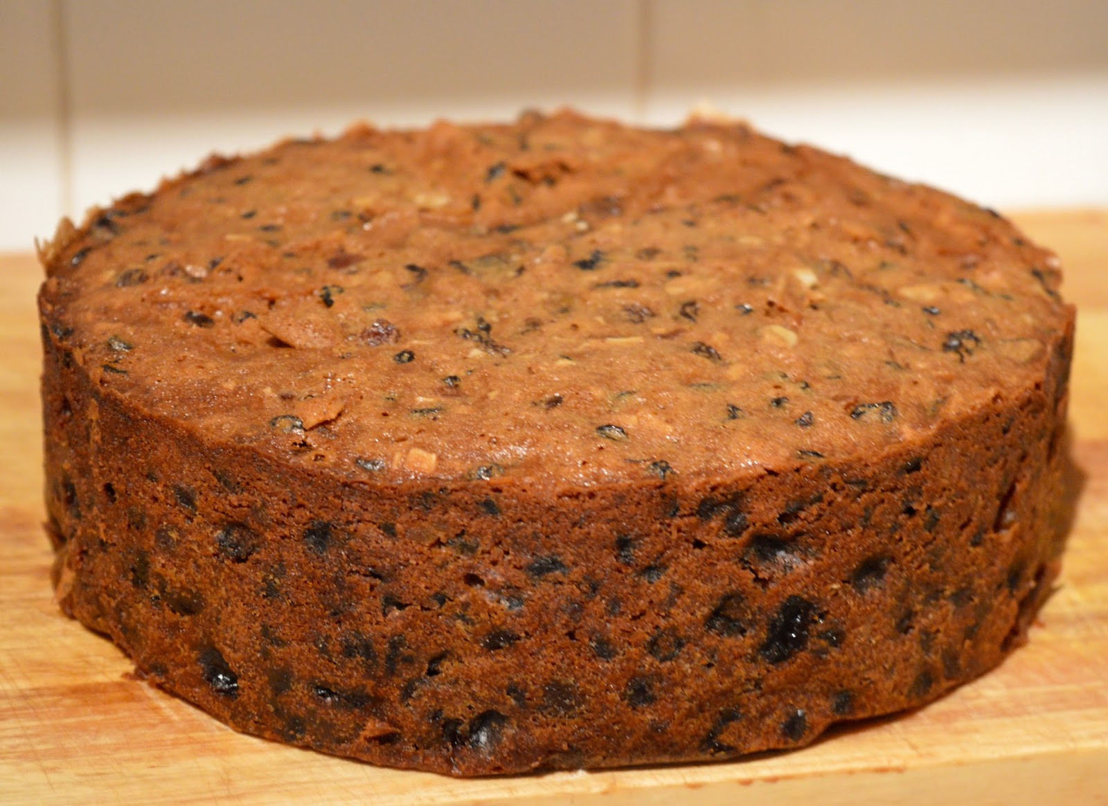 Easy Christmas Cake Recipe  Easy Classic Christmas Cake Recipe Inspired by Mary Berry