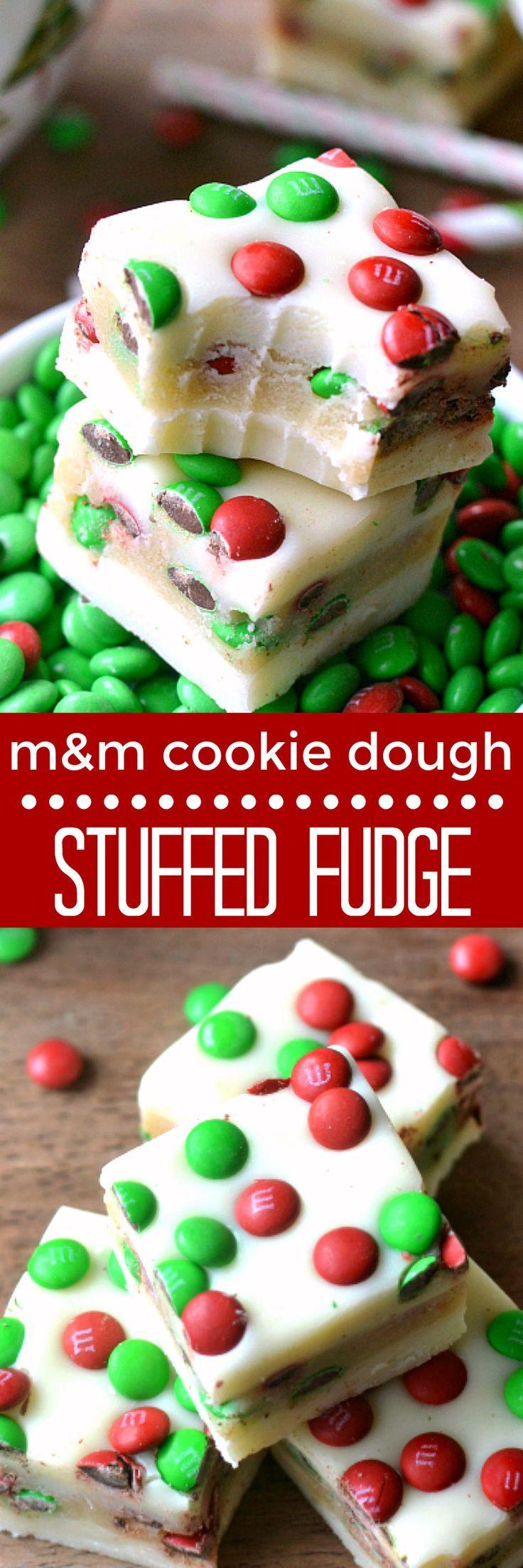 Easy Christmas Cookies Pinterest  1000 ideas about Christmas Treats on Pinterest