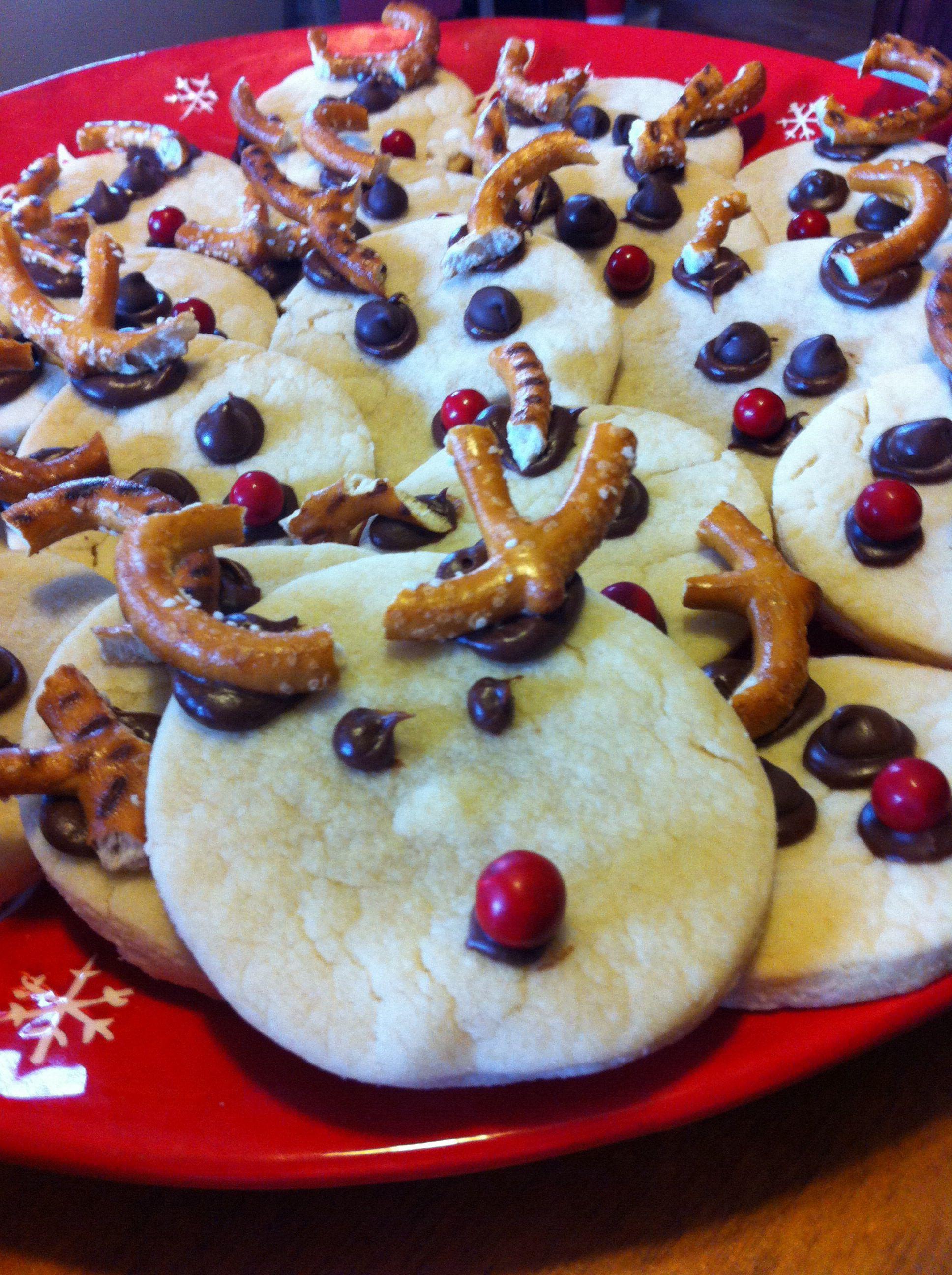 Easy Christmas Cookies Pinterest  Soft Christmas Cookies Recipe — Dishmaps