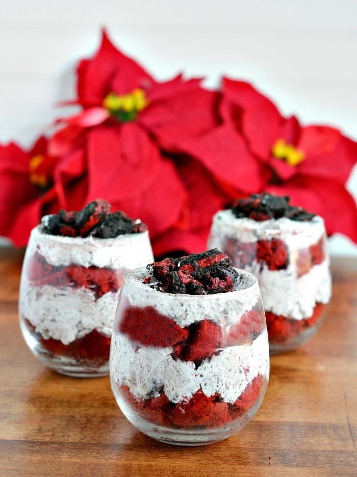 Easy Christmas Dessert Recipes  Christmas Food Recipes