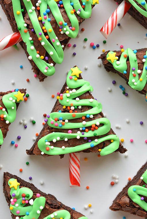 Easy Christmas Desserts For Kids  Christmas Party Food Ideas You Should Try This Year