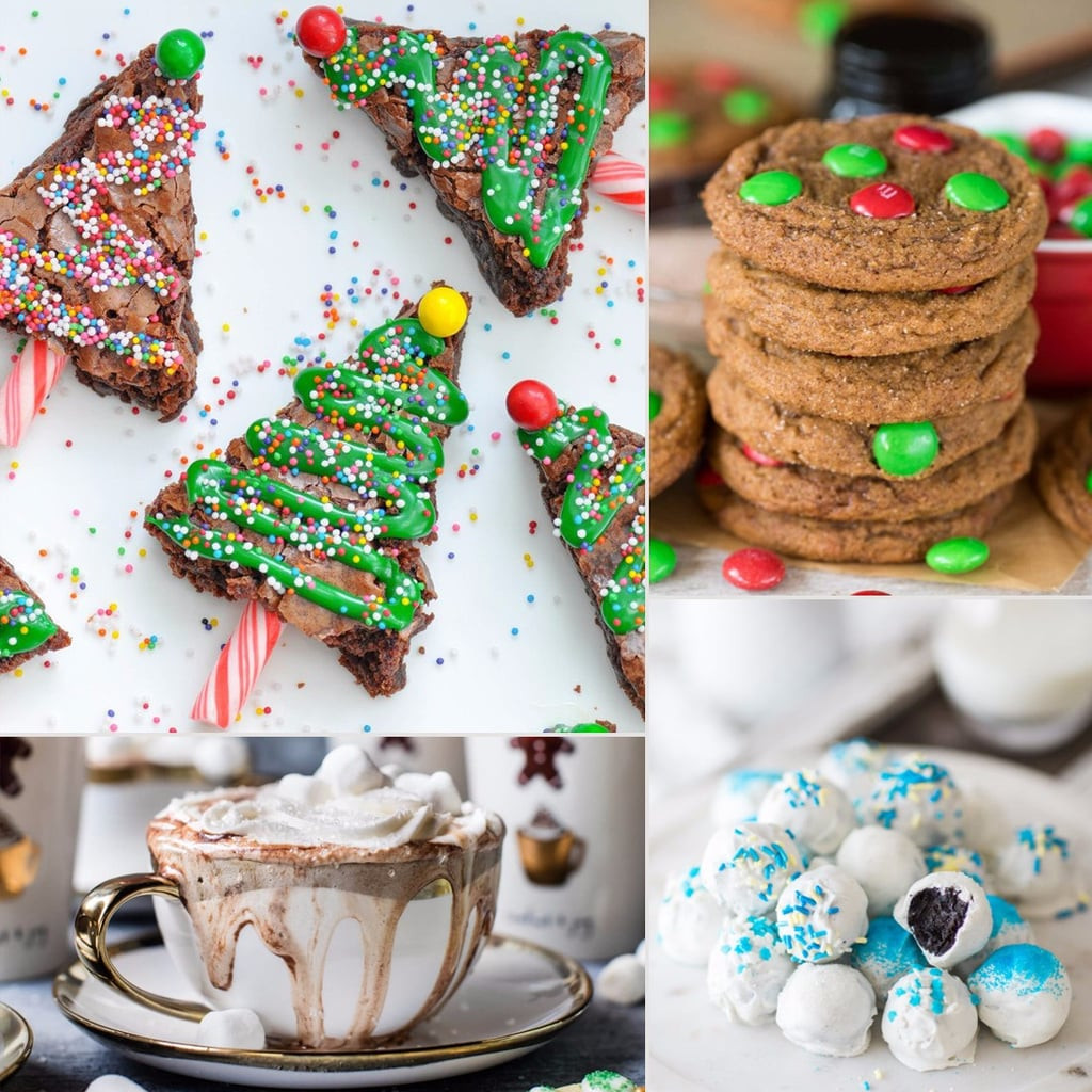 Easy Christmas Desserts For Kids  Easy Holiday Desserts For Kids