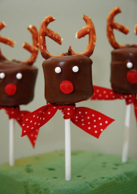 Easy Christmas Desserts For Kids  easy christmas treats kids can make