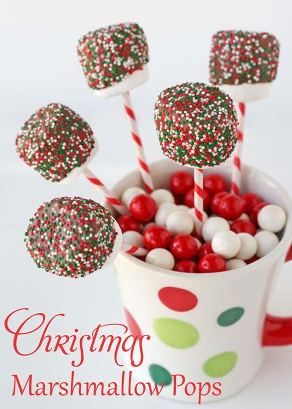 Easy Christmas Desserts For Kids  25 Easy Christmas Desserts for a Sweeter Christmas