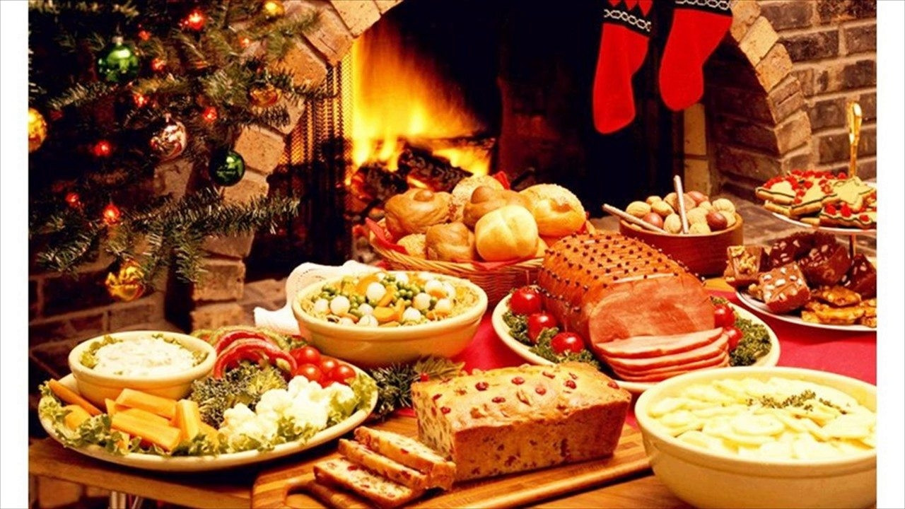 Easy Christmas Dinners For A Crowd  Easy Christmas Eve Dinner For A Crowd