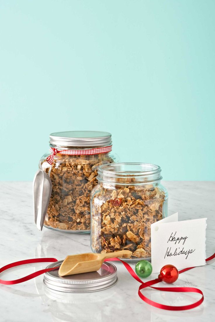 Easy Christmas Food Gifts  1000 images about Homemade Food Gifts on Pinterest