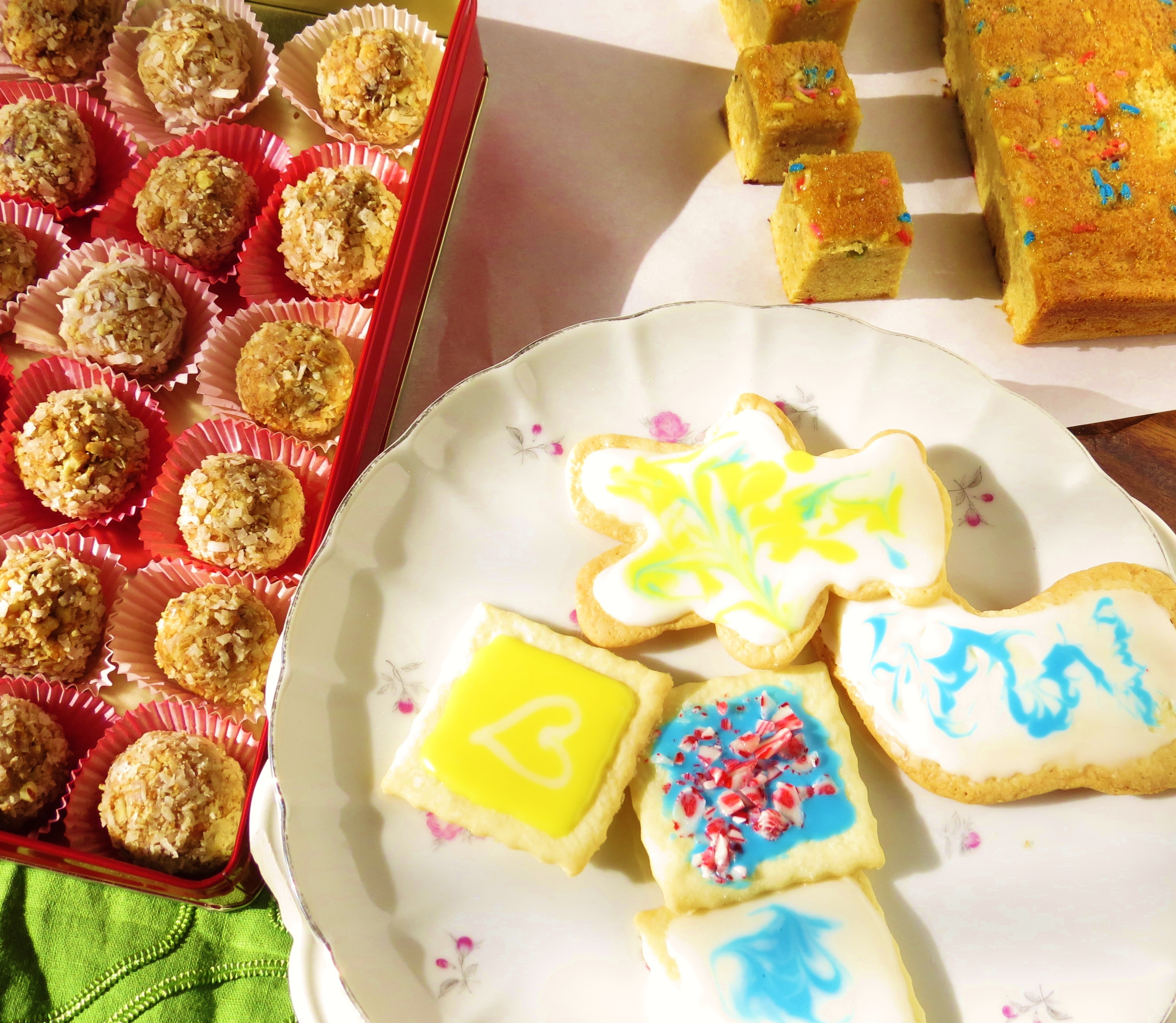 Easy Delicious Christmas Cookies  Christmas Cookies Easy and Delicious Recipes Sweet Savant