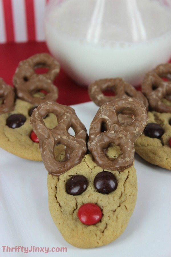 Easy Delicious Christmas Cookies  Easy and Delicious Christmas Cookies Recipes and Ideas