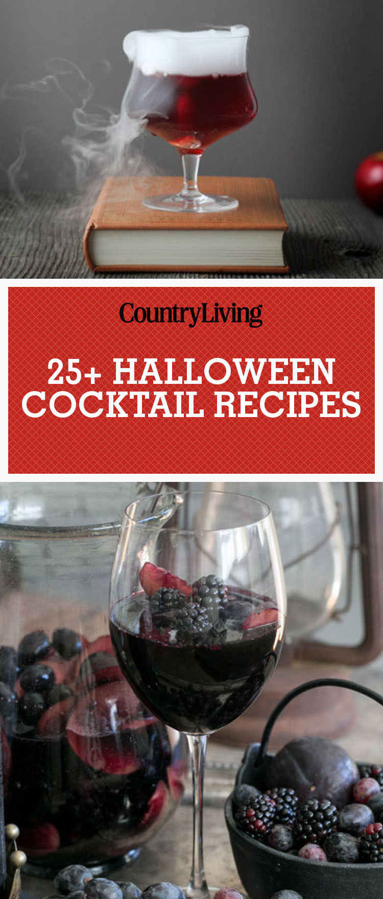 Easy Halloween Alcoholic Drinks  25 Easy Halloween Cocktails & Drinks Best Recipes for
