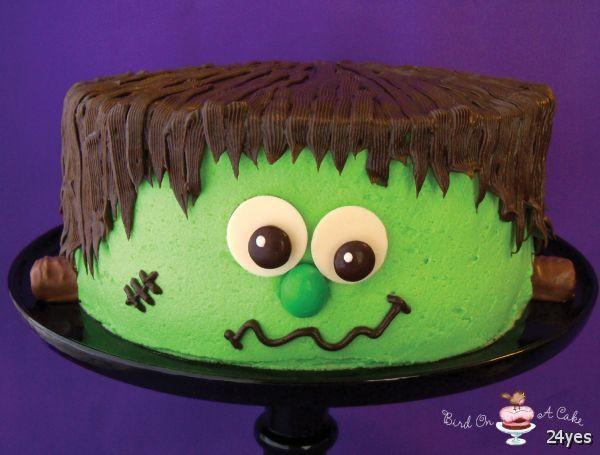Easy Halloween Cakes Ideas  Halloween Cake Ideas Easy – Festival Collections