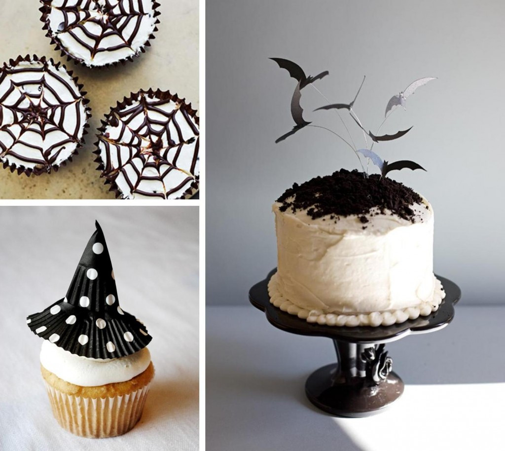 Easy Halloween Desserts  Easy Halloween Dessert Decorations Baked by Joanna
