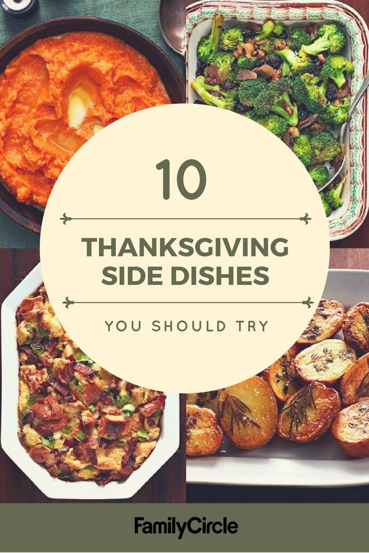 Easy Side Dishes For Thanksgiving Meal  275 best Easy Thanksgiving Sides images on Pinterest