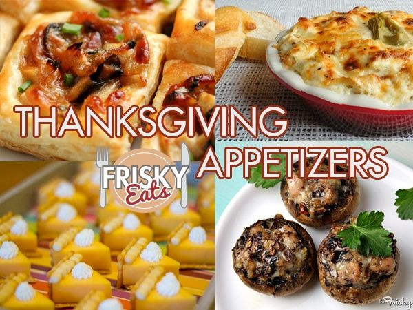 Easy Thanksgiving Appetizers  25 best Easy Thanksgiving Appetizers trending ideas on