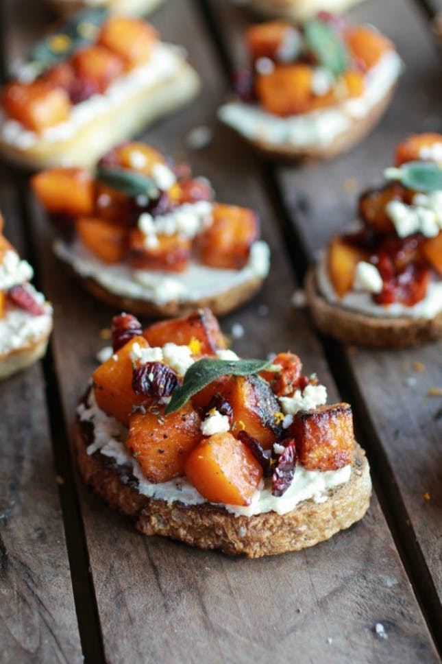 Easy Thanksgiving Appetizers  20 Easy Thanksgiving Appetizer Recipes to Get the Party