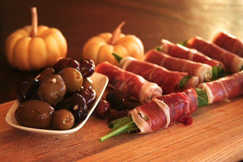 Easy Thanksgiving Appetizers  Thanksgiving Recipes The es You Really Want