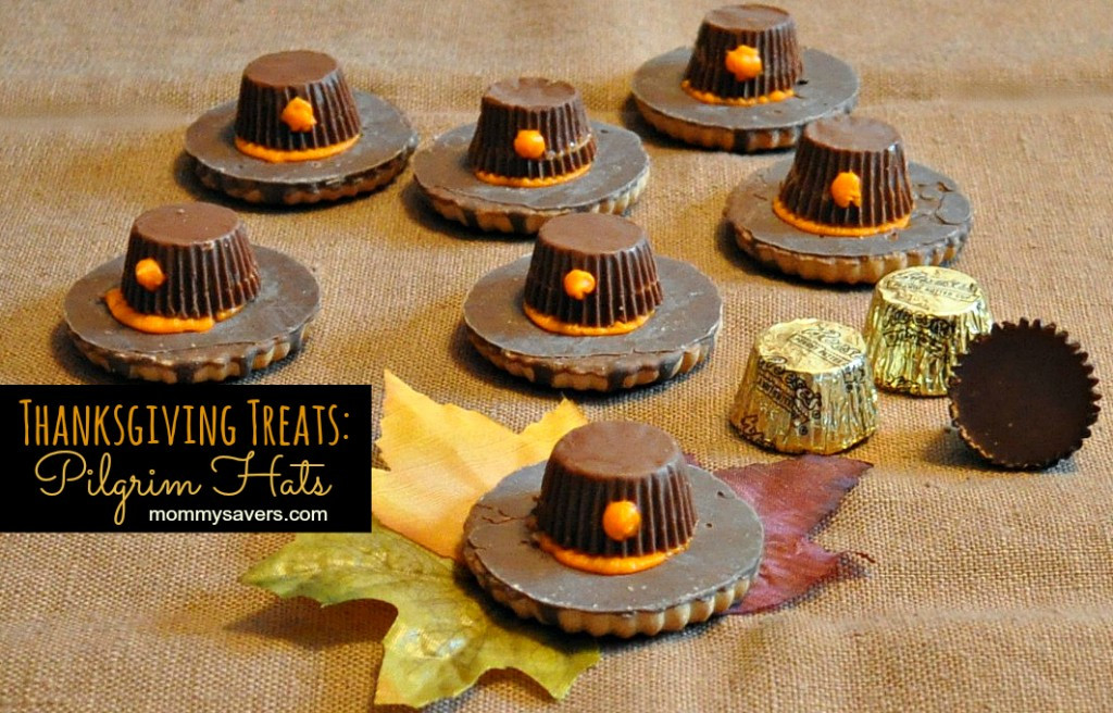 Easy Thanksgiving Desserts For Kids  20 Edible Thanksgiving Crafts for Kids Southern Made Simple