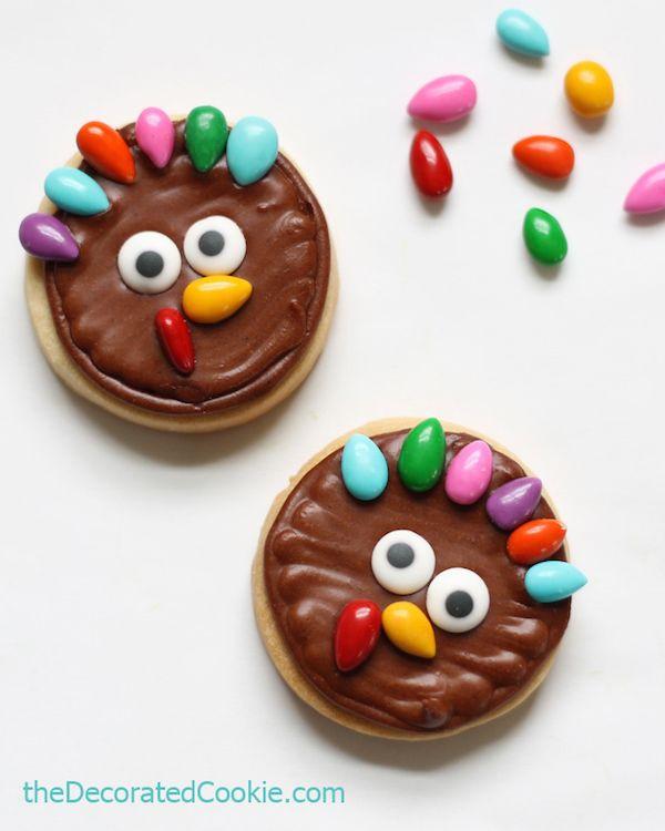 Easy Thanksgiving Desserts For Kids  7 easy Thanksgiving desserts for kids who won t eat