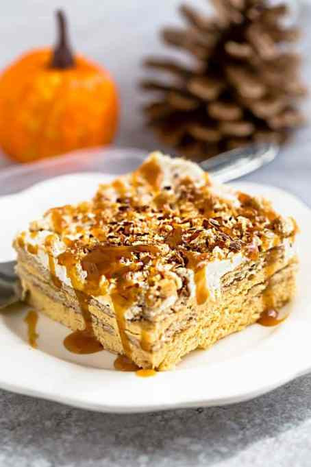 Easy Thanksgiving Desserts No Baking  31 Simple No Bake Thanksgiving Desserts to Try – SheKnows