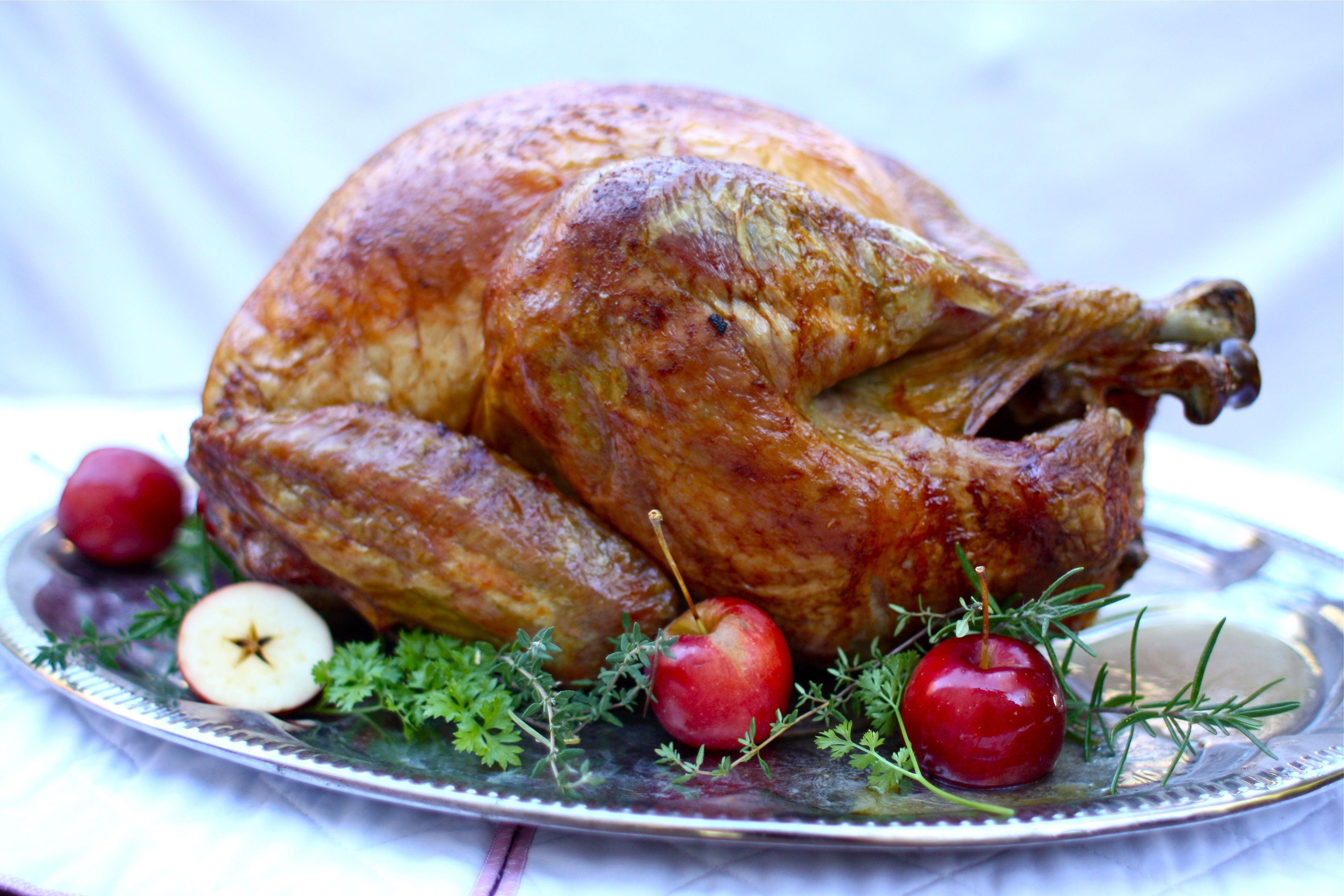 Easy Thanksgiving Turkey  10 mon Turkey Mistakes You Won't Make This Thanksgiving
