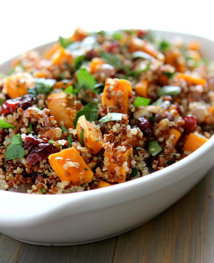 Easy Vegetarian Thanksgiving Recipes  28 Delicious Vegan Thanksgiving Recipes