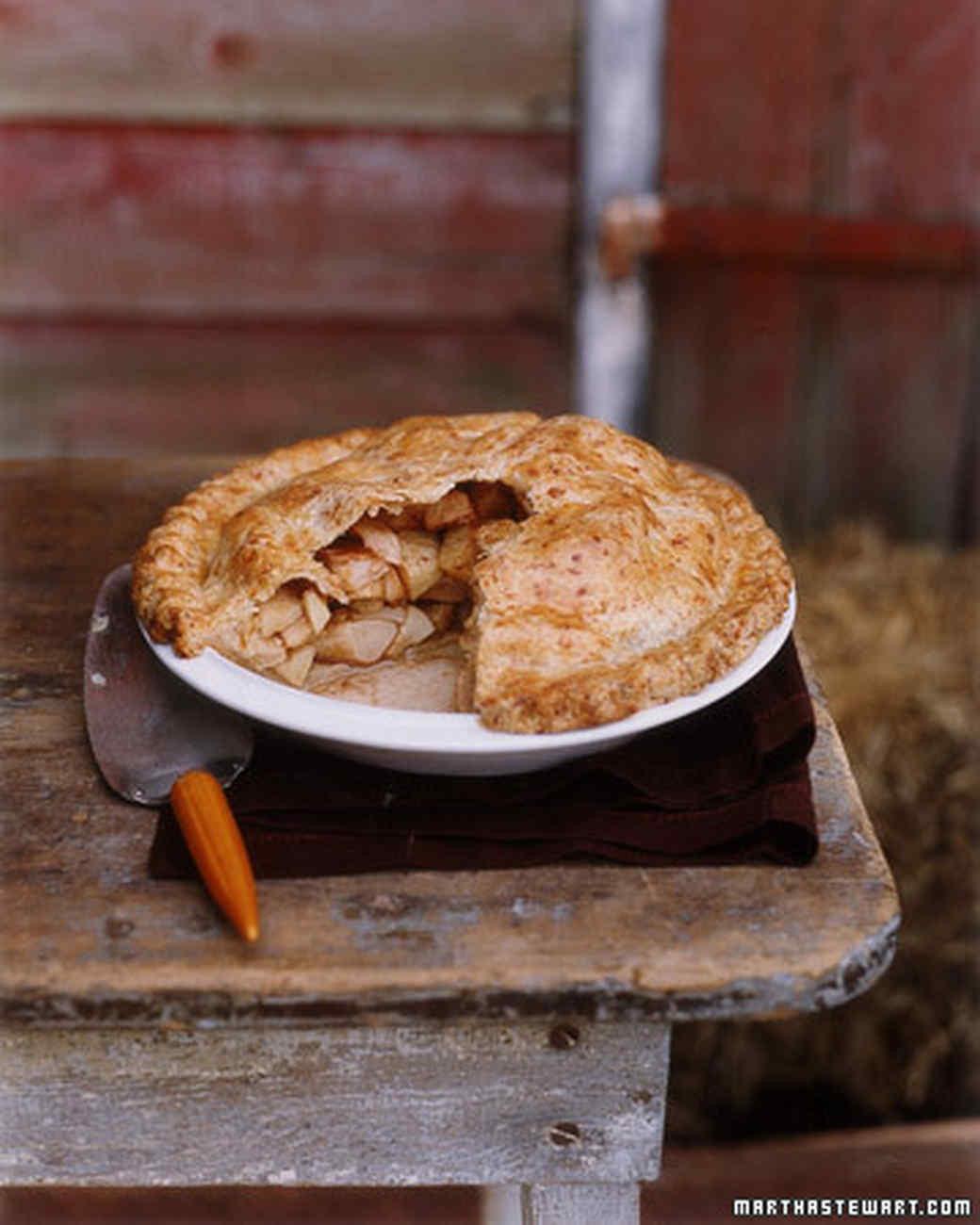 Fall Apple Recipes  Fall Harvest Desserts