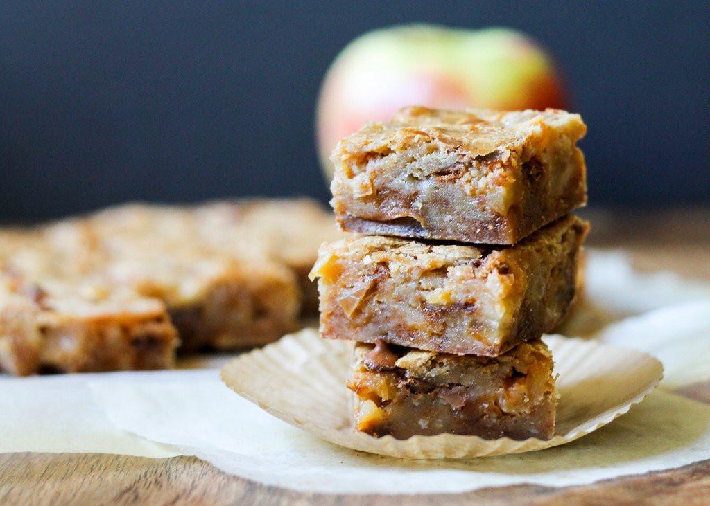 Fall Apple Recipes  14 Delicious Apple Dessert Recipes