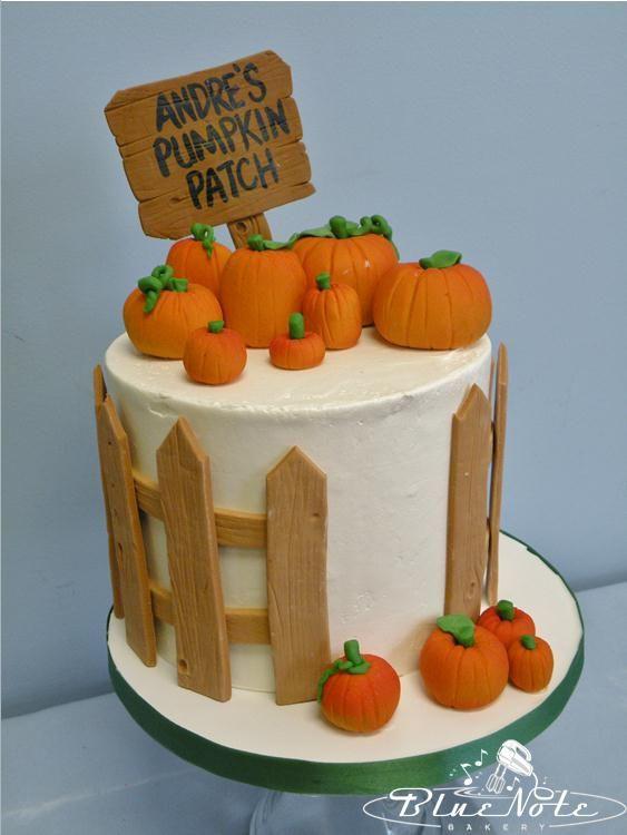 Fall Birthday Cake Ideas  Pinterest • The world's catalog of ideas