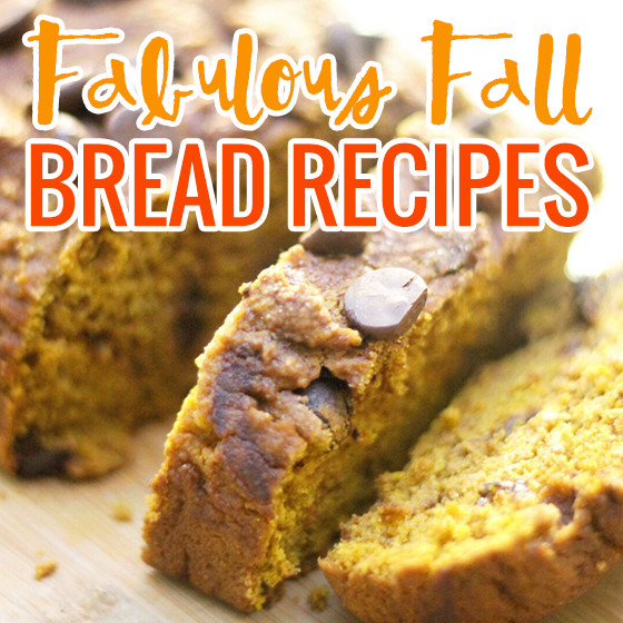Fall Bread Recipes  Fabulous Fall Bread Recipes Daily Mom