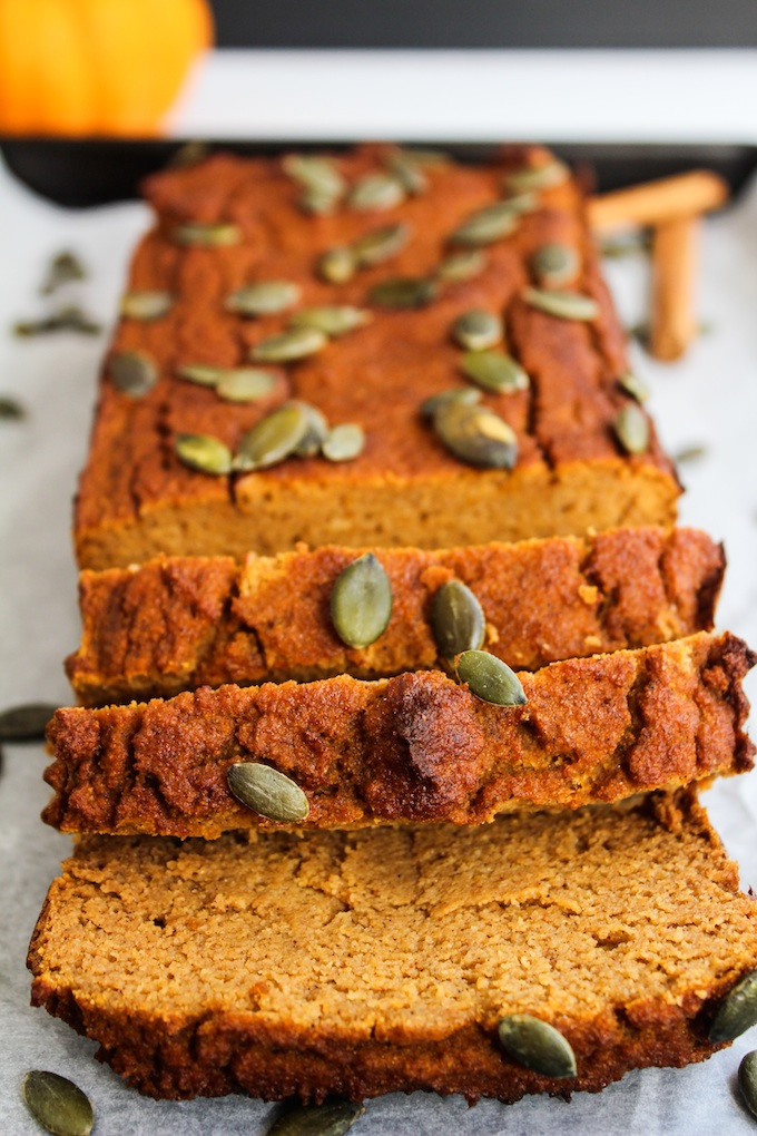 Fall Bread Recipes  Easy Fall Bread Recipes