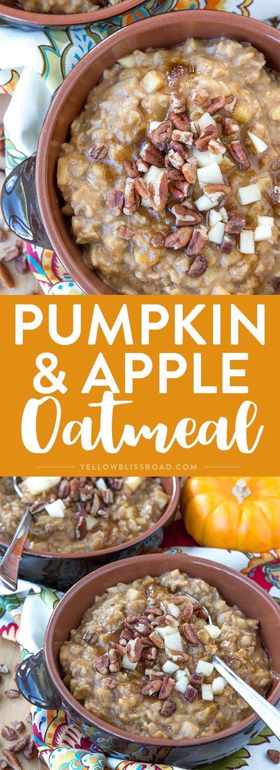 Fall Breakfast Recipe  Best 25 Fall breakfast ideas on Pinterest