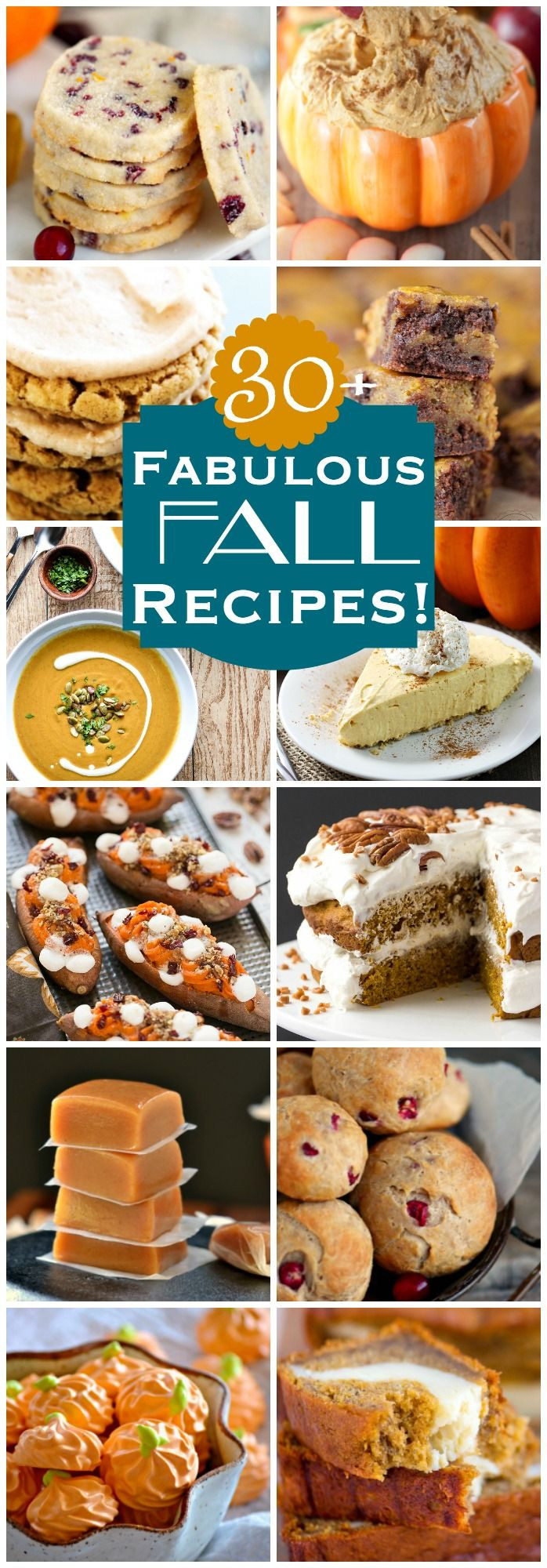 Fall Breakfast Recipe  17 Best images about Seasons Fall on Pinterest