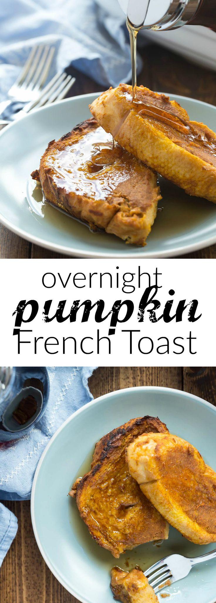 Fall Breakfast Recipes  Best 25 Fall breakfast ideas on Pinterest