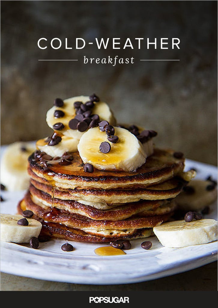 Fall Breakfast Recipes  Fall and Winter Breakfast Recipes