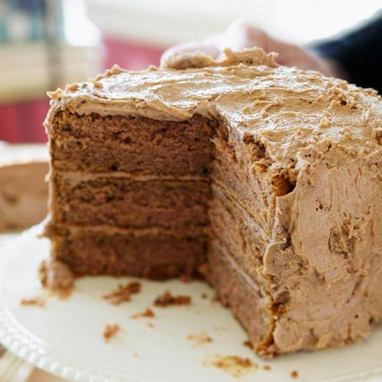 Fall Cake Recipes  Fabulous Fall Cake Recipes